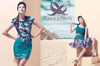 Plains & prints E-GC worth 3,500