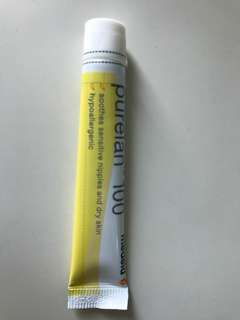 Medela purelan nipple cream(7g)