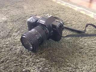 Camera FLM vintage made in japan