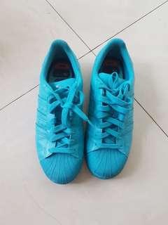 Adidas Superstar Supercolor Pharell Williams Tosca