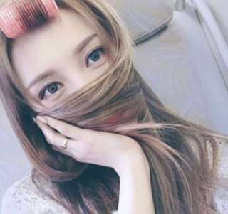 (INSTOCK) PONY YOUTUBER MUA EXID HANI KOREAN HAIR ROLLER AIR BANGS CURLER AIR BANGS