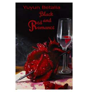 Ebook Black and Red Romance - Yuyun Betalia