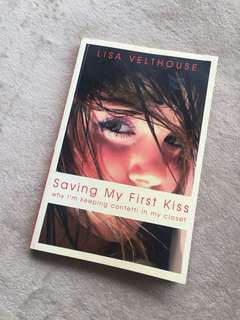 Saving My First Kiss - Why I'm Saving Confetti In My Closet (Lisa Velthouse)
