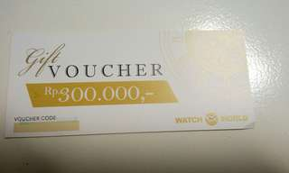 Vocer watch world bonus Vocer campina Dan auntie anne's