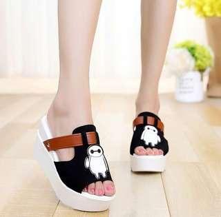 Sandal Wedges NN12