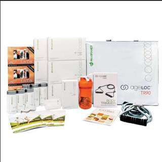 TR90 (Reduce 3 highs/weight management/body shaping)