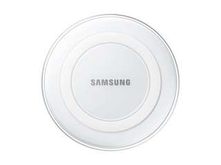 Samsung Wireless Charger(in white)