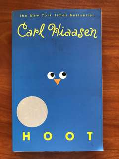 Young Adult - Hoot