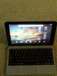 Rca viking pro detachable keyboard 10 inch tablet