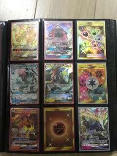 Pokémon pokemon cards singles booster pack
