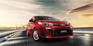 Toyota All new Yaris 1.5 新車/配件/貸款/二手