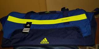 Adidas Duffle Bag (Nitrocharge 2.0) Medium