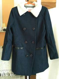 Clearing $40!BN Winter Coat