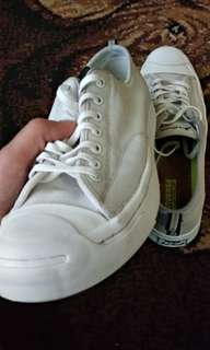 Converse jack Purcell white m-series