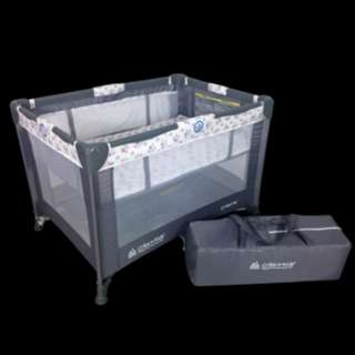 Graco play and pack playpen