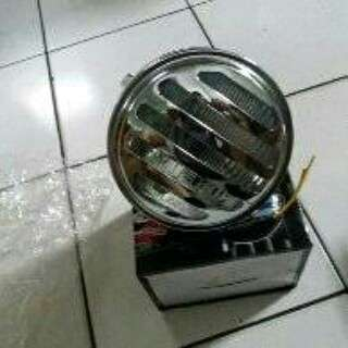 Lampu Custom Motor All Varian #kostjkt
