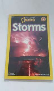 Storms National Geographic