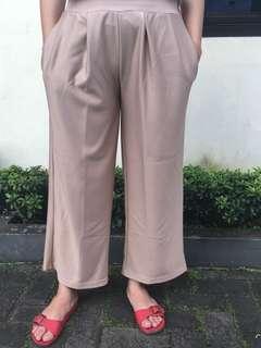 Cullotte Pants