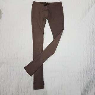 Zara Gray Leggings