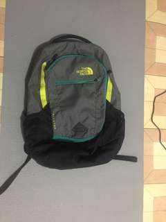The North Face Pivoter trekking backpack 27L (price slightly negotiable)