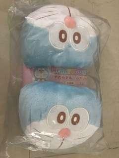 Doraemon bedroom slippers