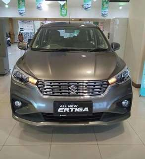 OPEN ORDER ALL NEW ERTIGA