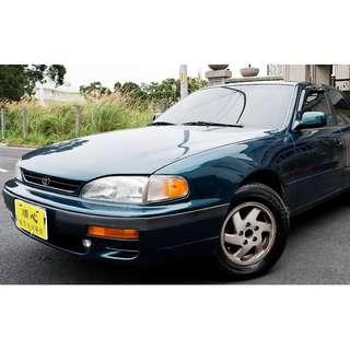 豐田/Toyota,Camry,2200cc,1995款