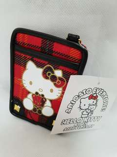 Hello Kitty Arigato Card Holder