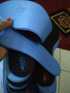 Alas sepatu
