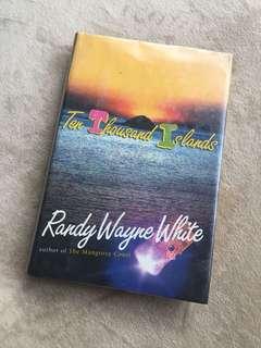 Ten Thousand Islands (Randy Wayne White)