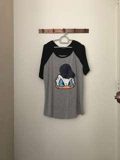 Plus Size Shirt uk14