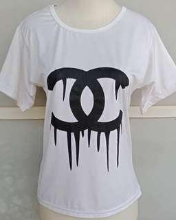 Chanel Kaos