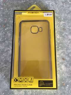 Samsung C5 Phone Case 電話殻