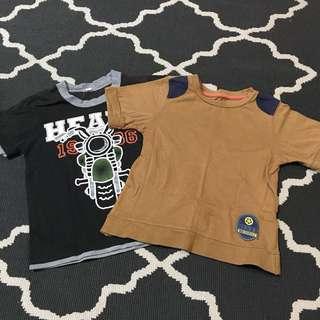 Baby's T Shirt
