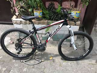 Mosso MTB for sale