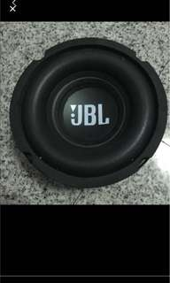 """JBL Speaker 6.5"""" - Brand new pair"""