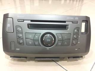 Radio Alza SE - Bluetooth