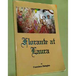 Florante at Laura ni Francisco Balagtas (2017 Edition, Isa-Jecho Publishing)