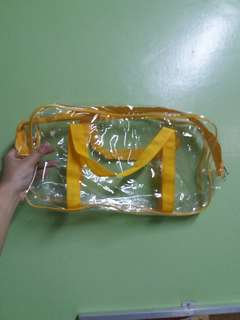 Transpatent Bag