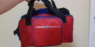 Gym bag (small)