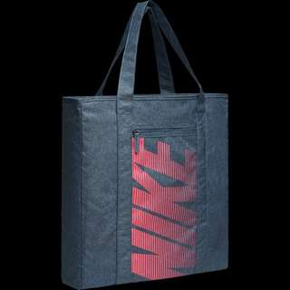 Authentic Nike Gym Tote Bag