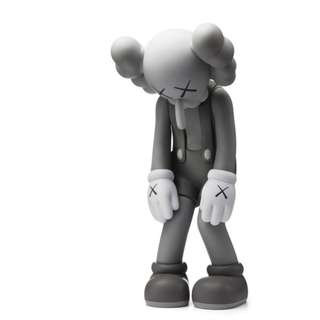 Kaws X Peanut Large Black Toys Games Bricks Figurines On - Free invoicing tool kaws online store