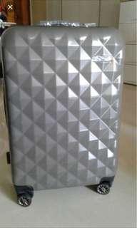 Swarovski luggage