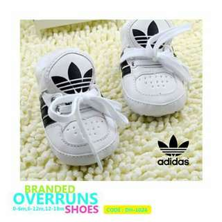 Baby Pre-Walker Shoes - DH1024