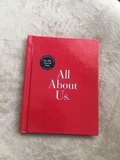 All About Us (Philipp Keel)