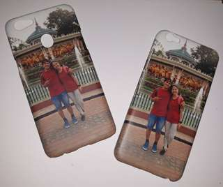 3D Hardcase Personalized