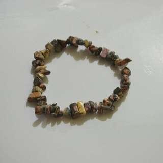 Brick Bracelet