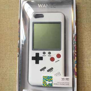 Iphone6 Gameboy手機套