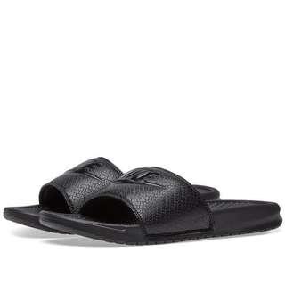 Nike Benassi JDI Sliders