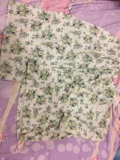 Preloved Baju Kurung 6Y